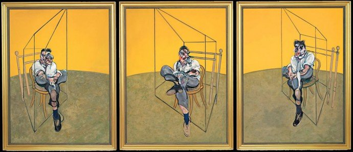 Three-Studies-of-Lucian-Freud-Francis-Bacon