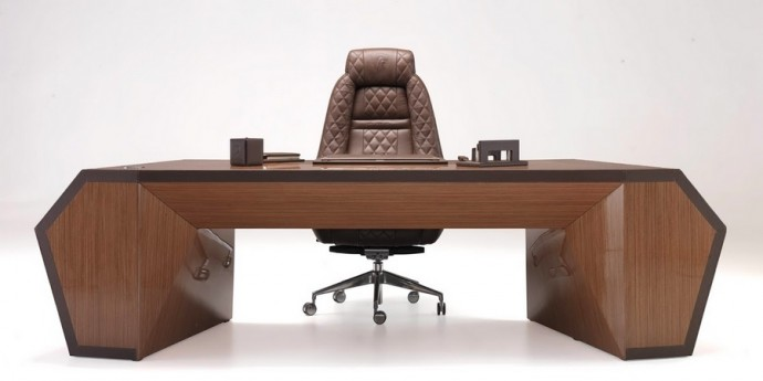 Tonino-Lamborghini-at-iSaloni-The-Desk-City