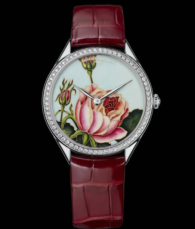 Vacheron-watches-to-the-Metiers-d-art-florilege-collection-2