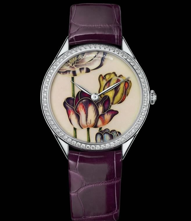 Vacheron-watches-to-the-Metiers-d-art-florilege-collection-4