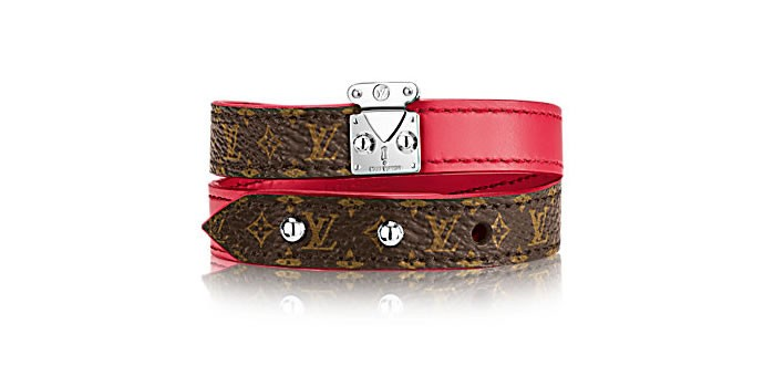 lockit-bracelet-2015-Louis-Vuitton-Summer-Collection
