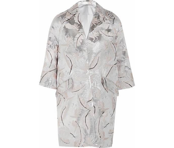 metallic-jacquard-coat