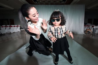 mum-gifts-two-year-old-daughter-$200,000-wardrobe