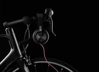 rapha BeoPlay H6 headphones