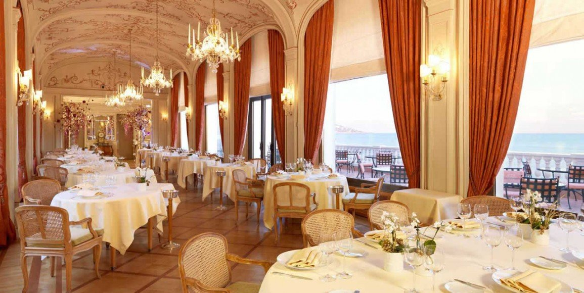 The Restaurant des Rois