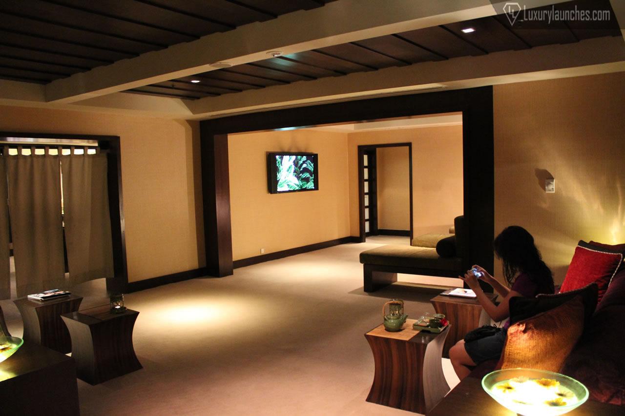 Spa Village Ritz Carlton Kuala Lumpur Review