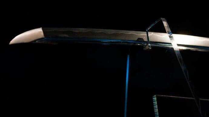 swordblade