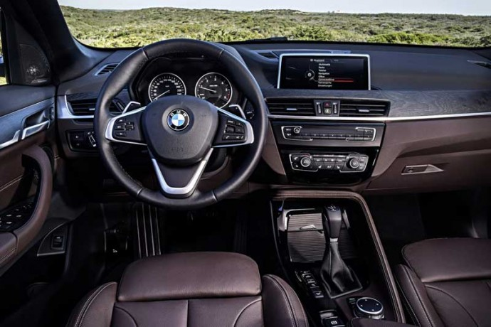BMW-unveils-second-generation-X1-3