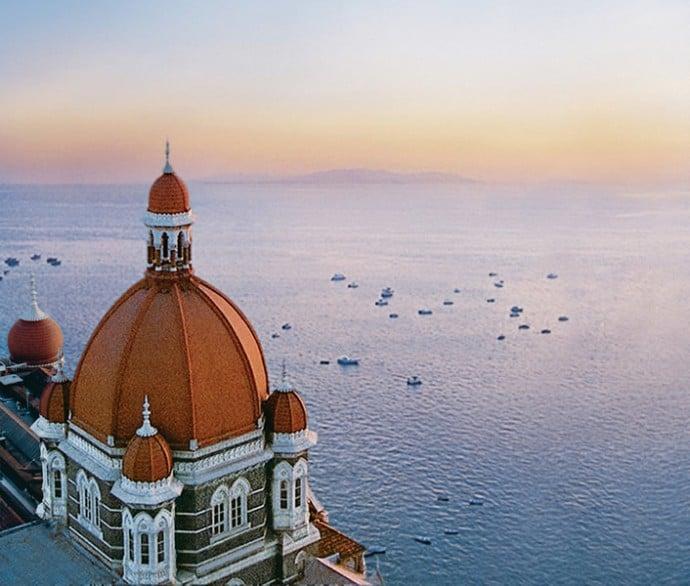 Best View_the Taj Mahal Palace