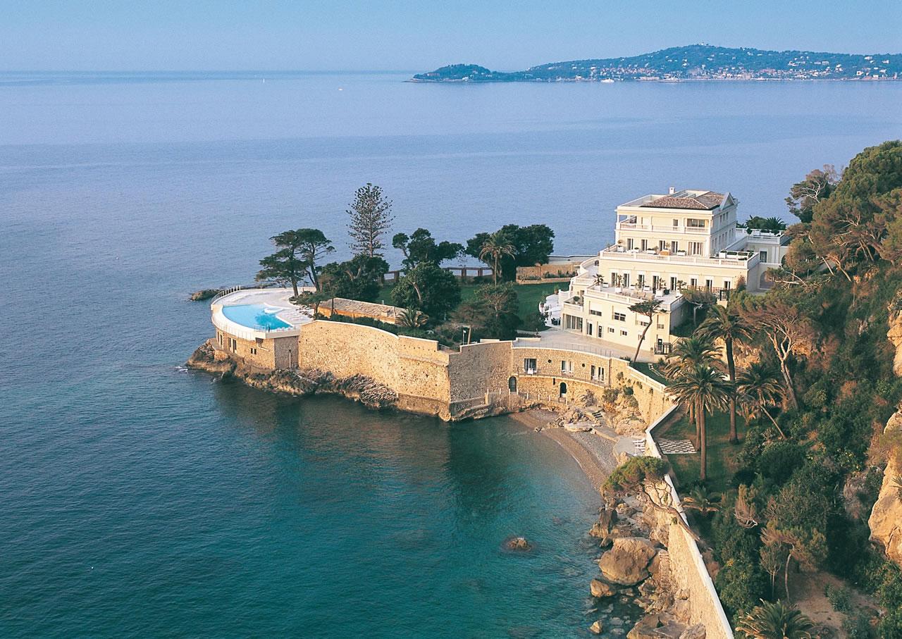 Cap Estel, Frankrijk