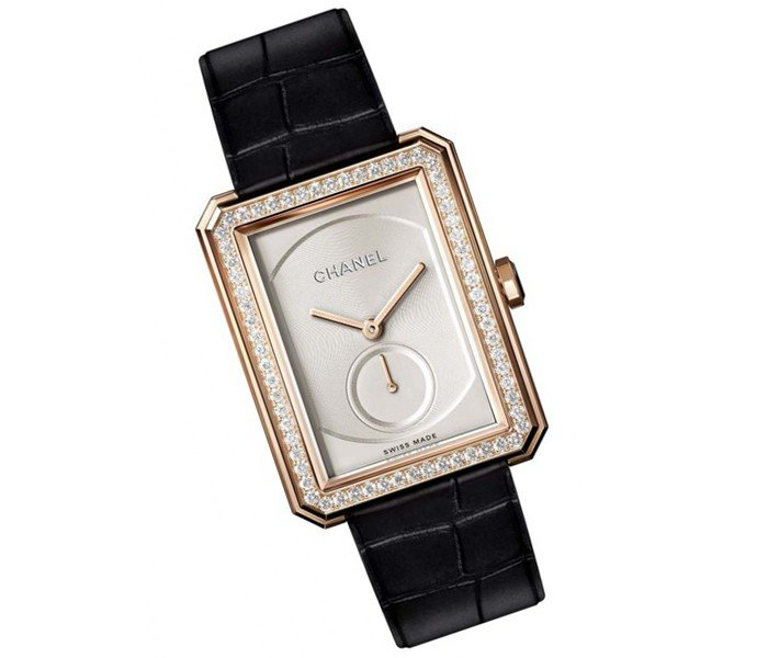 Chanel-Boyfriend-watch-1