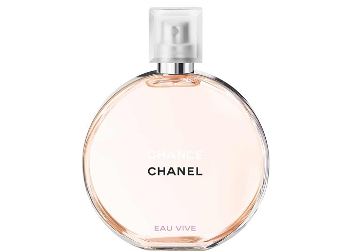 Chanel Releases The Latest Fragrance In Their Chance Range