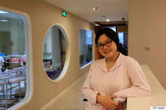 Chinese-mothers-turn-to-confinement-ladies-and-luxury-hotel-3