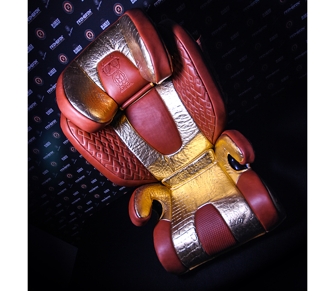 Most Expensive Car Seat >> The World S Most Expensive Child Safety Seat Offers