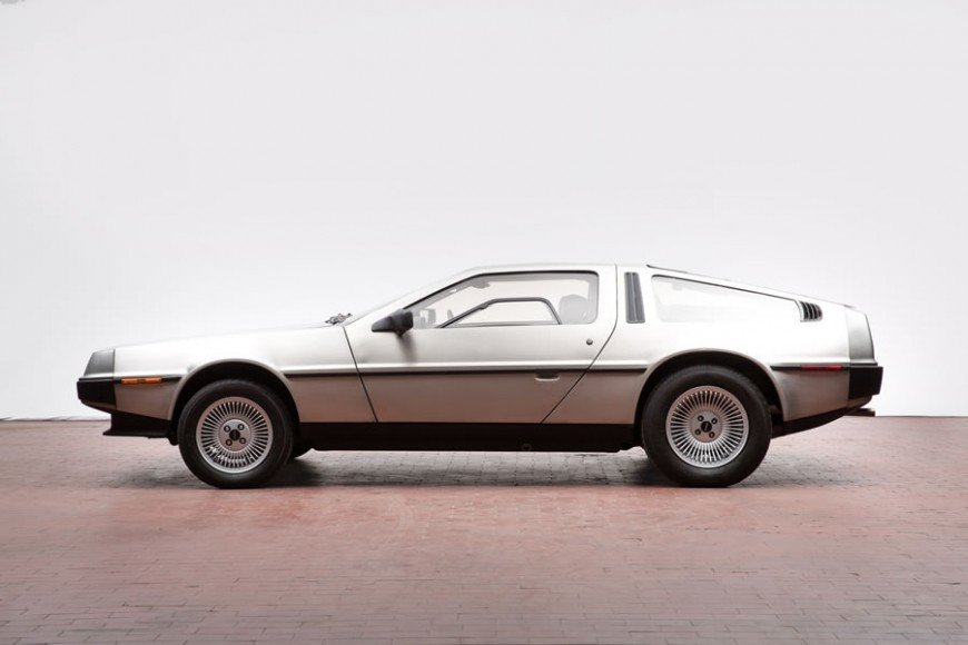 DeLoreans-DMC-12-auction-2
