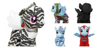 Donatella-Versace-Rick-Owens-create-own-Little-Ponies-00