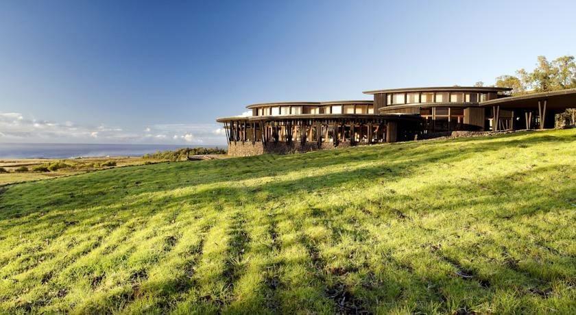 Explora Rapa Nui, Chili