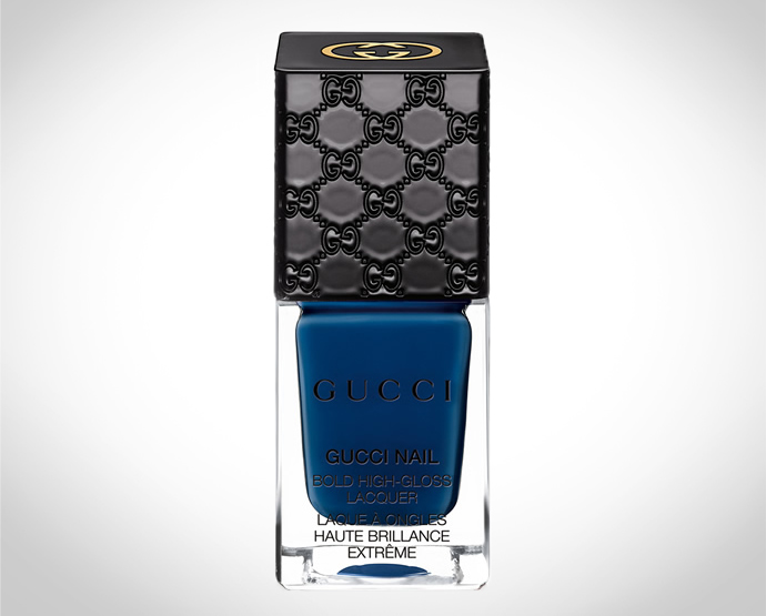 Gucci Releases Limited Edition Nail Polish Abyss For Summer