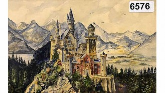 Hitlers-paintings-auction-1