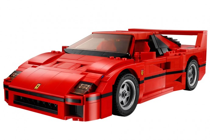 Lego-Ferrari-F40-3