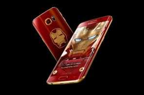 Limited-Edition-Samsung-Galaxy-S6-Edge-Iron-Man-smartphone-1