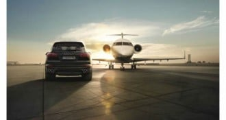 Lufthansa-Porsche-offer-driving-experience-in-Munich-1