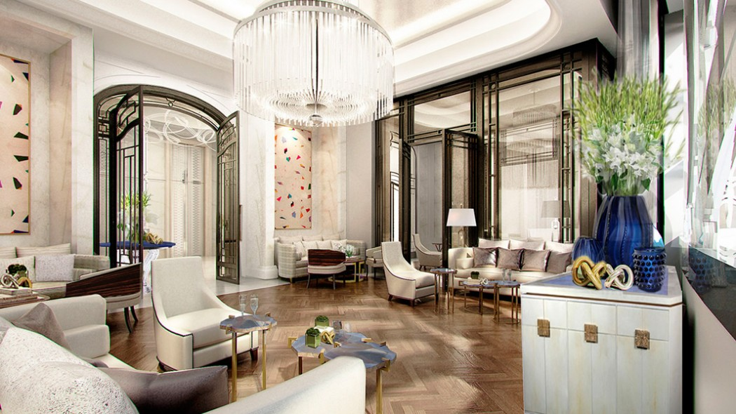 The All Suite Ritz Carlton Macau Opens Its Doors And Is