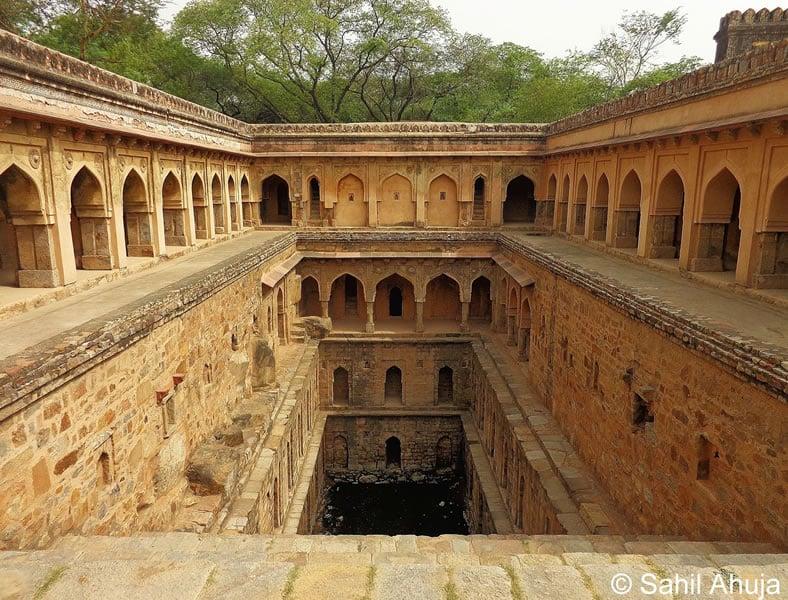 Qutb Minar: Ancient Hindu temples converted into mosques