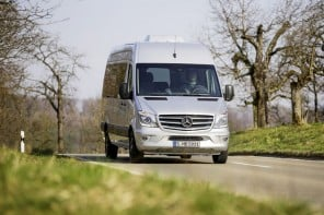 Mercedes-Benz-introduces-limited-edition-Sprinter-van-1