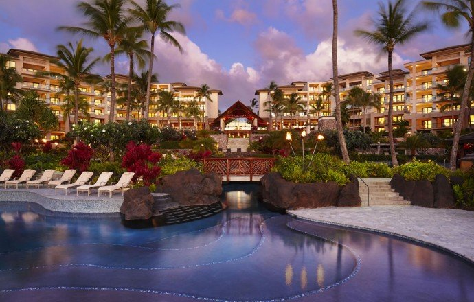11 most expensive luxury hotels around the world for Best luxury hotels in maui