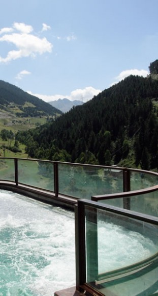 Spa-of-the-Week-Sport Wellness-Mountain-Spa-Andorra-Summer-exterior-08