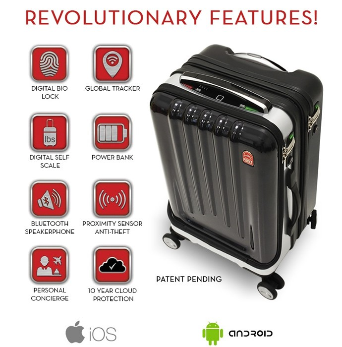 Space-case-1-luggage-with-biometric-lock-GPS-Bluetooth-2