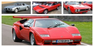 Standout-Italian-Collectible-Cars