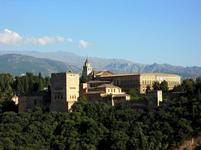 The-Alhambra_Granada_Spain