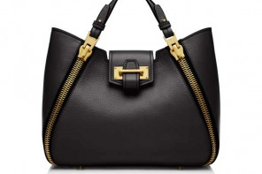 1c80a855386e Tom Ford s Mini Sedgwick tote is a classic handbag for style savvy shoppers