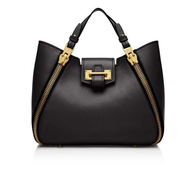 recognized brands modern and elegant in fashion 2019 best sell Tom Ford's Mini Sedgwick tote is a classic handbag for style ...
