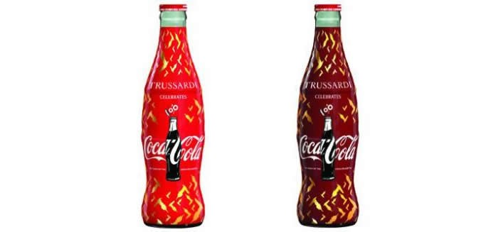 Trussardi-and-Coca-Cola-limited-edition-bottles-and-cans-1