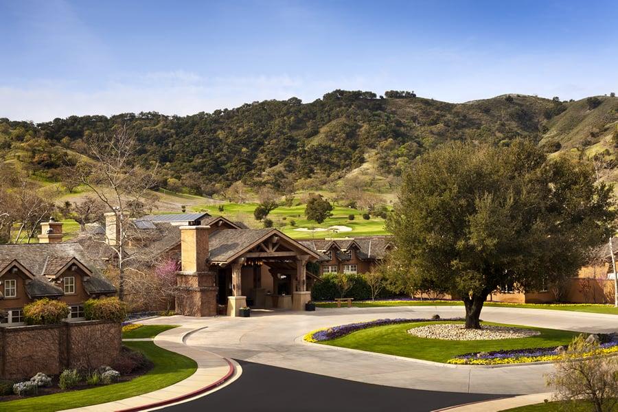 Top Spa Resorts In Northern California