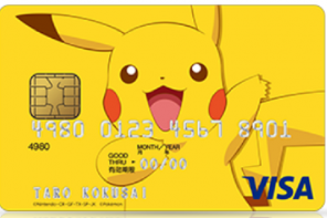 Visa-Pokemon-Credit-cards-in-Japan-2