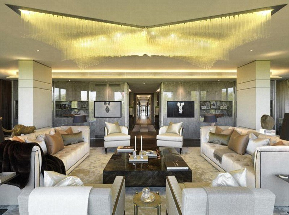 The worlds most expensive apartment is on sale for $118 m ...