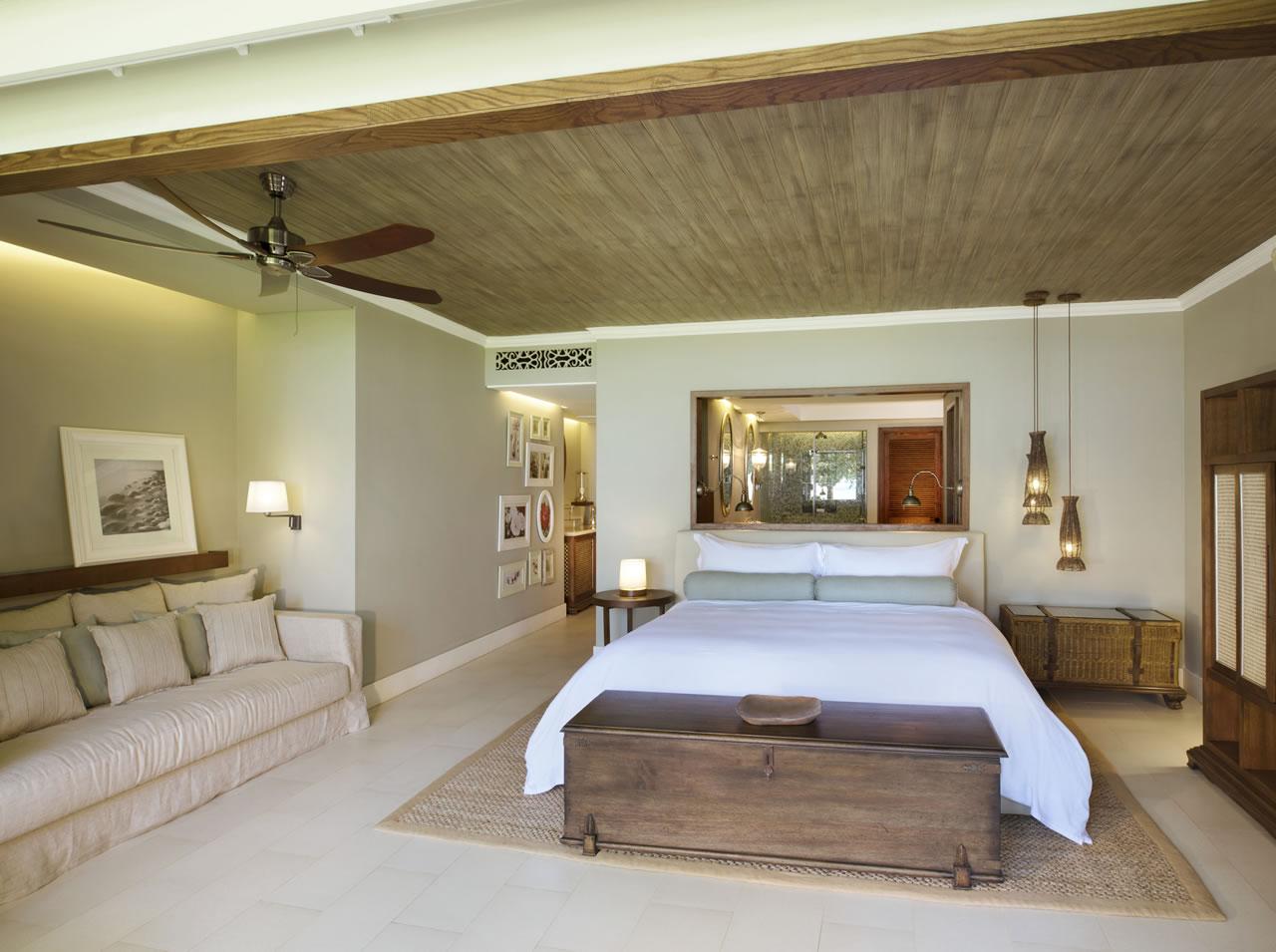 St regis mauritius review for Interior decoration mauritius