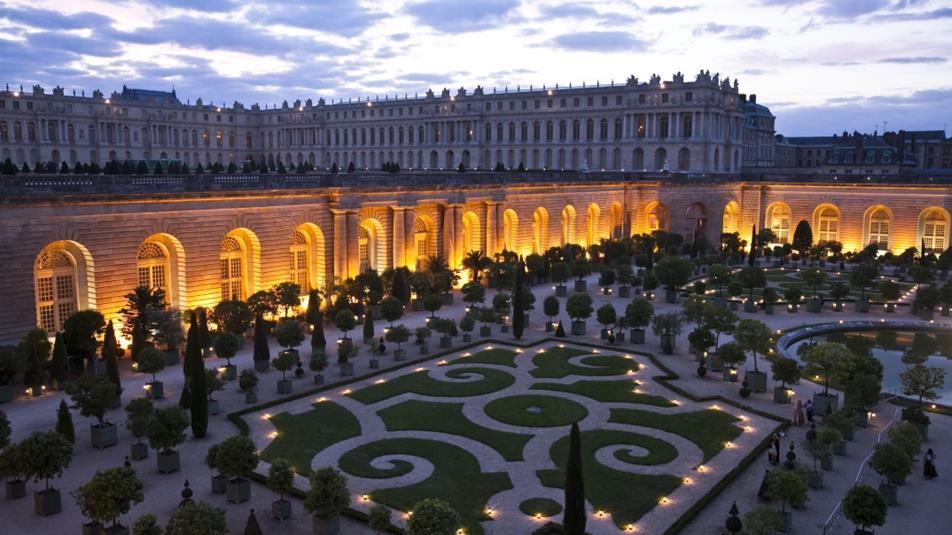 Experience The Splendor Of Versailles With The Peninsula