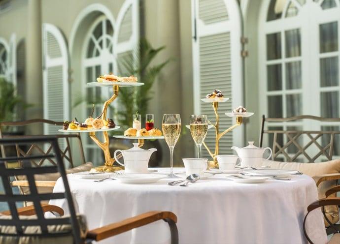 st-regis-mauritius-St Regis Afternoon Tea Ritual