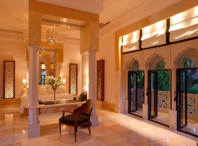 Amanbagh - Terrace Haveli Suite-scr