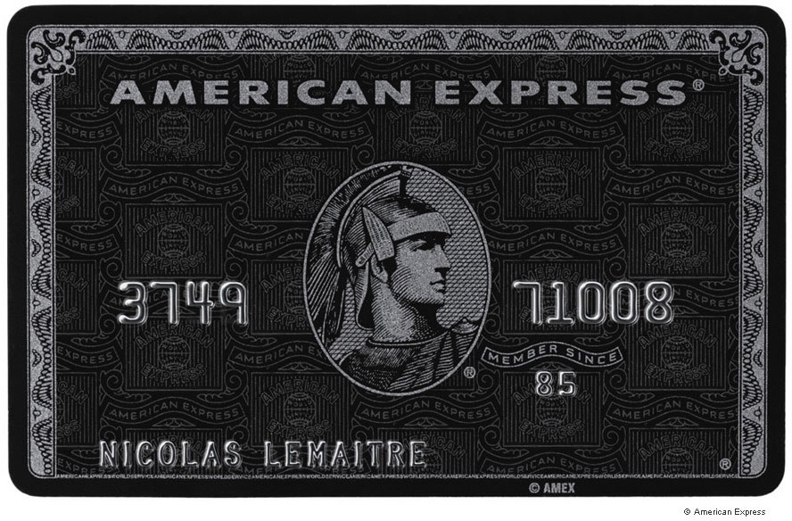 American Express Card Services >> 7 exclusive credit cards that are a favorite with ...