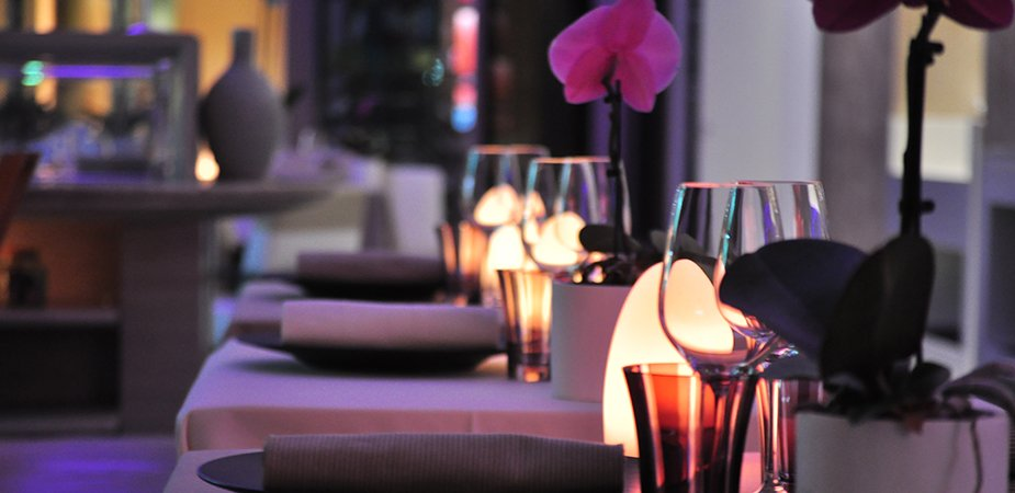 top 5 the best restaurants in monaco 2015 - Blue Restaurant 2015