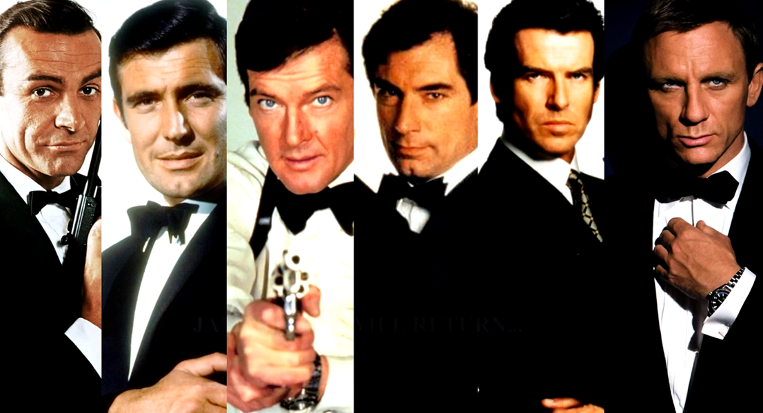 after 25 odd movies  british superspy james bond will get a musical too