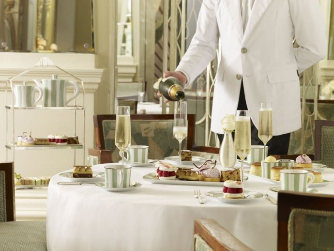 Claridges-London_Afternoon_tea