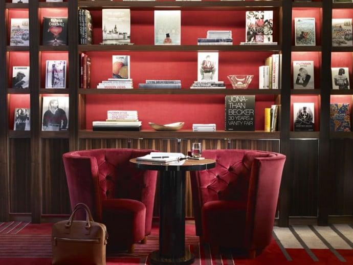 Claridges-London_Map-Room-Library