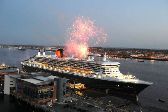 Cunard-celebrates-175th-anniversary-in-Liverpool-1